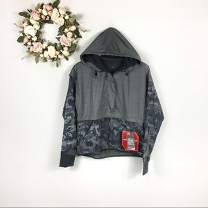 NWT UA Unstoppable GORE® WINDSTOPPER®